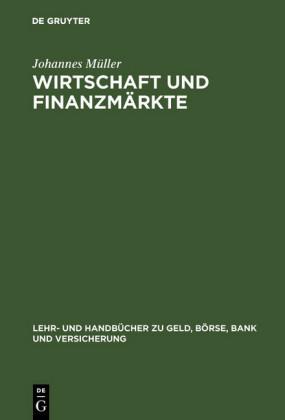 Wirtschaft und Finanzmärkte
