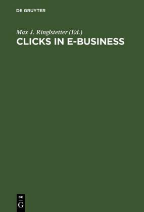 Clicks in E-Business