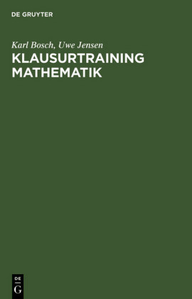 Klausurtraining Mathematik