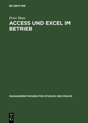 Access und Excel im Betrieb