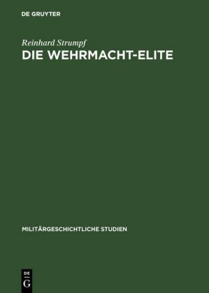 Die Wehrmacht-Elite