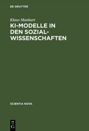 KI-Modelle in den Sozialwissenschaften