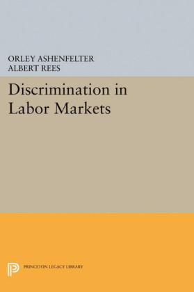 Discrimination in Labor Markets
