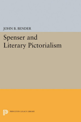 Spenser and Literary Pictorialism