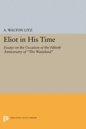 Eliot in His Time