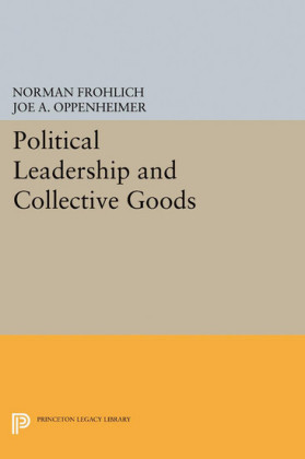 Political Leadership and Collective Goods