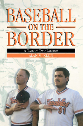 Baseball on the Border