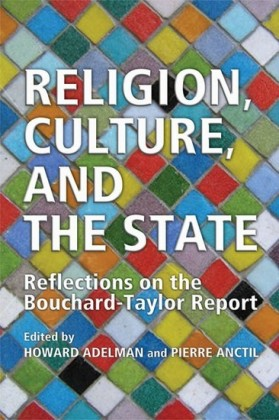 Religion, Culture, and the State