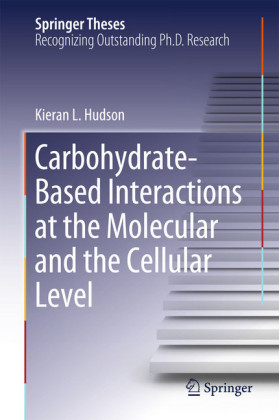 Carbohydrate-Based Interactions at the Molecular and the Cellular Level
