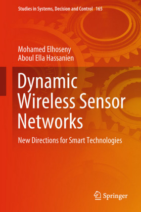 Dynamic Wireless Sensor Networks