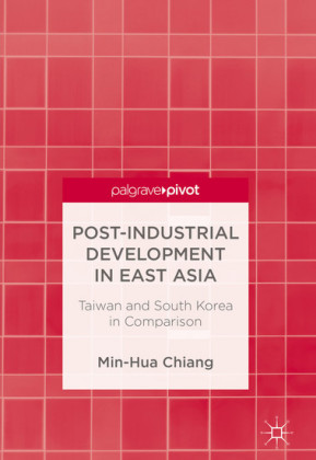 Post-Industrial Development in East Asia