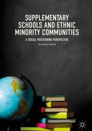 Supplementary Schools and Ethnic Minority Communities