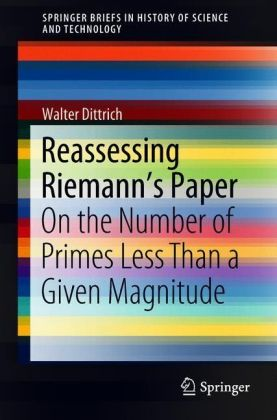 Reassessing Riemann's Paper