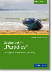 "Gestrandet im ""Paradies"" Cover"