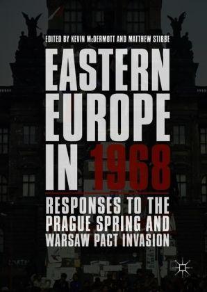 Eastern Europe in 1968