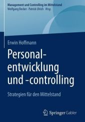 Personalentwicklung und -controlling