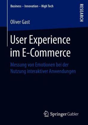 User Experience im E-Commerce