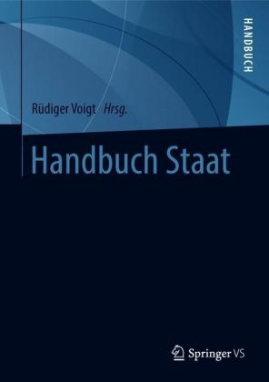 Handbuch Staat