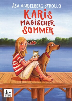 Karis magischer Sommer
