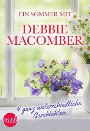 Ein Sommer mit Debbie Macomber - 4 ganz unterschiedliche Geschichten