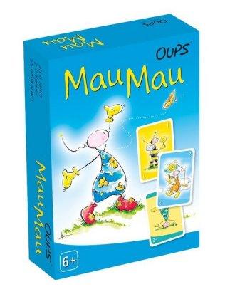 Oups - Mau Mau (Spiel)