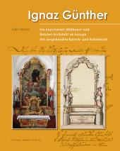 Ignaz Günther Cover