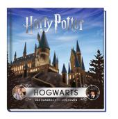 Harry Potter: Hogwarts - Das Handbuch zu den Filmen Cover