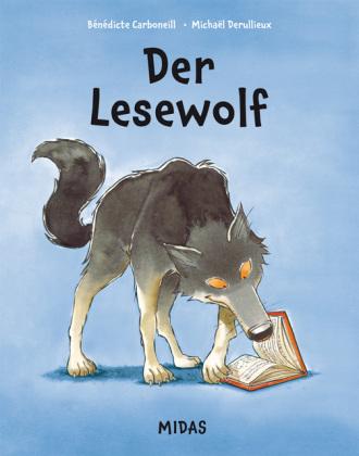 Der Lesewolf