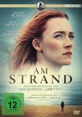 Am Strand, 1 DVD Cover