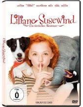 Liliane Susewind - Ein tierisches Abenteuer, 1 DVD Cover