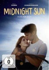 Midnight Sun, 1 DVD Cover