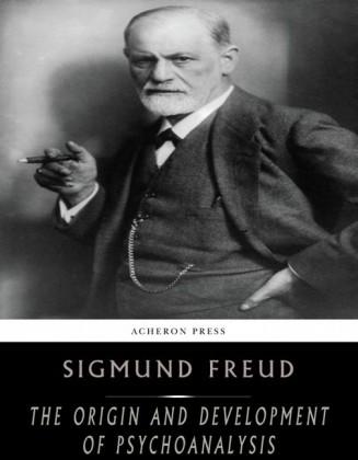 The Origin and Development of Psychoanalysis