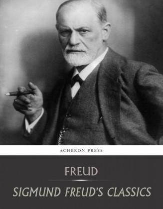 Sigmund Freuds Classics