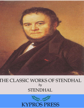 The Classic Works of Stendhal