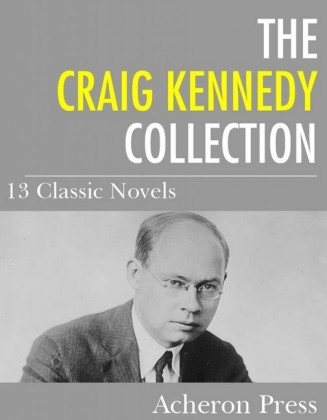 The Craig Kennedy Collection