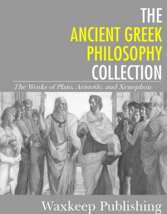 The Ancient Greek Philosophy Collection