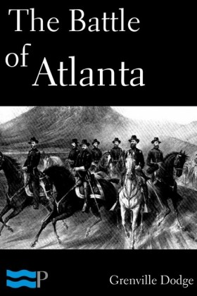 The Battle of Atlanta