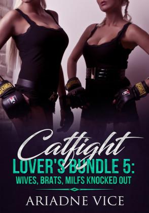 Catfight Lover's Bundle 5