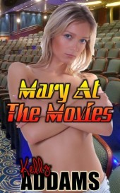 Mary At The Movies