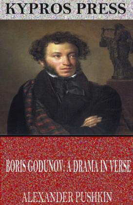 Boris Godunov: A Drama in Verse