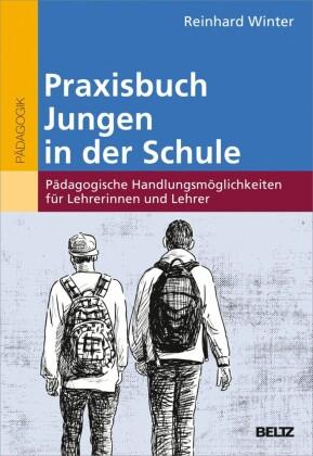 Praxisbuch Jungen in der Schule