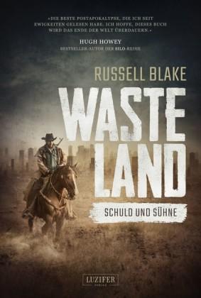 Wasteland - Schuld und Sühne