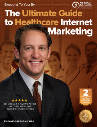 The Ultimate Guide to Medical Internet Marketing