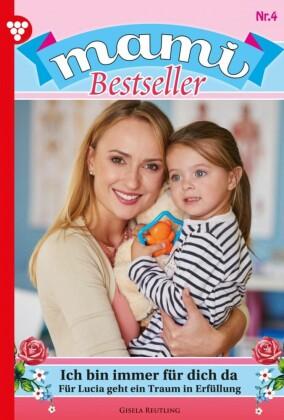Mami Bestseller 4 - Familienroman