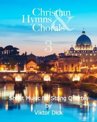 Christian Hymns & Chorals 3