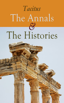 The Annals & The Histories