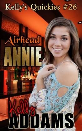 Airhead Annie