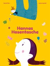 Hannas Hosentasche Cover