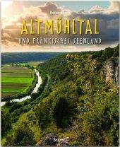 Reise durch Altmühltal und Fränkisches Seenland Cover