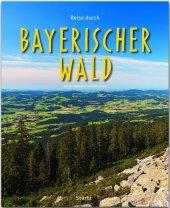 Reise durch Bayerischer Wald Cover
